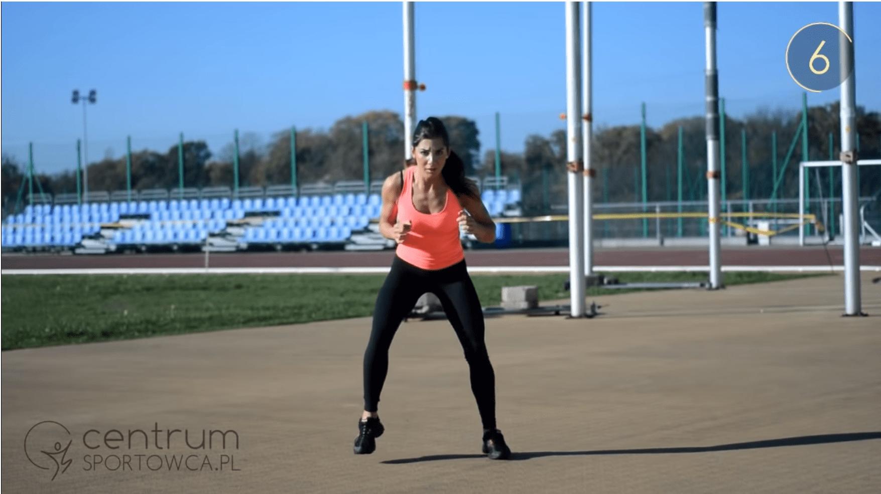 youtube trening Luiza Avagyan